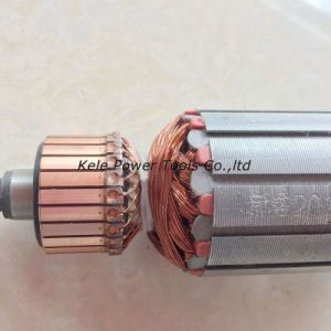 Power Tool Spare Part (Armature for Hitachi CM4SB use) pictures & photos