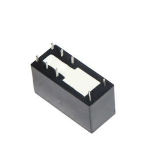 115f Electromagnetic Power Relay Miniature Size 8A 12V 2z 8pins pictures & photos