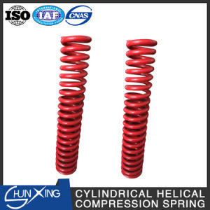 Machinery Coil Compression Spring for Truck