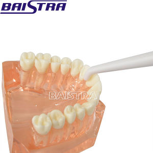 Dental Teeth Whitening Use No Battery Portable Oral Irrigator pictures & photos