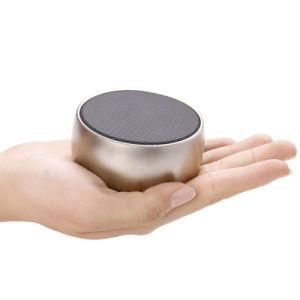 Wholesale Gadget Bluetooth Wireless Portable Mini Speaker pictures & photos