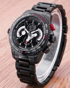Military High-End Fashion Minimalist Man Watch pictures & photos