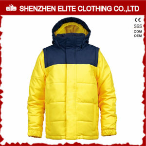 Comfortable High Quality Snowboard Jackets (ELTSNBJI-64) pictures & photos