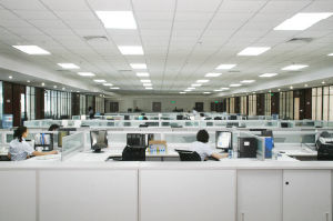 Square Type Surface Ceiling 12W LED Panel Light with Ce Certificate pictures & photos