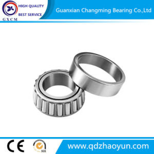 Top Quality Single Row Taper Roller Bearing 30205 pictures & photos