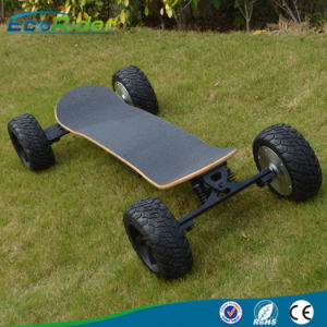 2017 New Arrivals Remote Control 4 Wheels Boosted Electric Skateboard pictures & photos