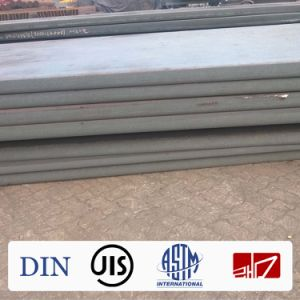 Hot Sell Mild Steel Plate for Shipbuilding Best Quality