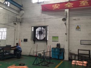 Warehouse Cooling System Industrial Roof Exhaust Fan Price Philippines pictures & photos