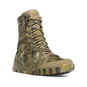 Sale on! Tactical Gears Desert Water-Proof Military Tactical Outdoor Camping Travel Leather Strong Rubber Sole Boot pictures & photos