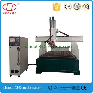 CNC Machine 3D Carving for Exhibition and Deocration Animal Statues pictures & photos