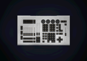 Command Wing Light Controller of DMX Console pictures & photos