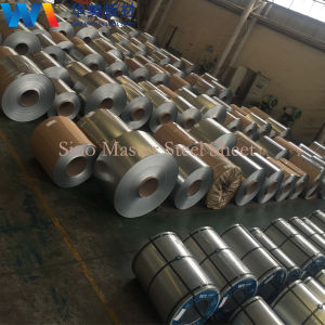 SGCC DX51D Hot Dipped Galvanized Steel Coil pictures & photos