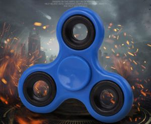 Hot Sale Stress Relief Hand Spinner and Spinning Fidget pictures & photos