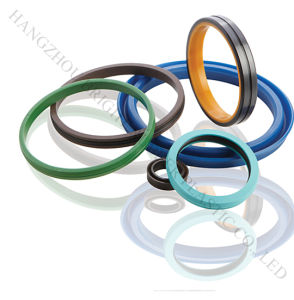High Performance Rubber Sealing Ring pictures & photos