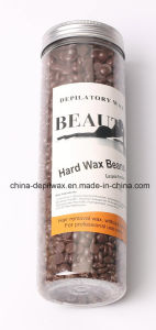 Natural Honey Hair Removal Wax Pellets of Body Waxing pictures & photos