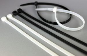 Electrical Nylon Strap Cable Ties pictures & photos