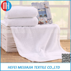 Home Textile New High Quality Quick-Dry 100% Cotton Bath Towel pictures & photos