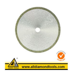 Hepc--Diamond Electroplated Blade pictures & photos