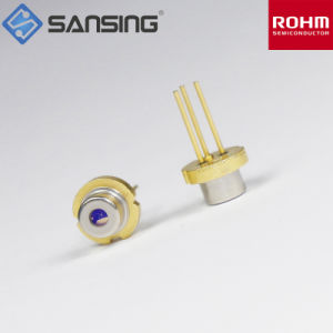 Rohm Brand New Original Pzx3 Higher ESD Red Laser Diode 650nm 5MW