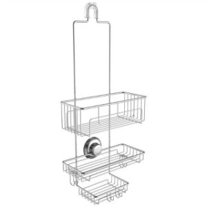 Amazon Hot Sell Stainless Steel Shower Caddy From Amazon Vendor