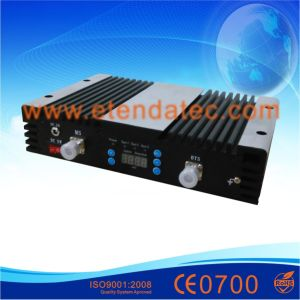 30dBm 900MHz 2g 3G 4G GSM Lte Mobile Signal Booster pictures & photos