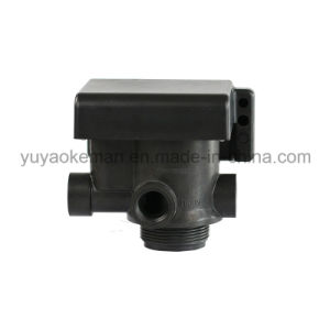 4 T/H Household Automatic Central Water Filter Control Valve pictures & photos