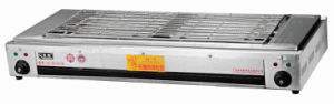 Newest Hot Selling Energy-Effiency Electric Barbecue Grill pictures & photos