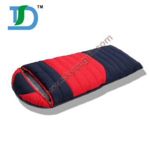 White Goose Down Sleeping Bag for Outdoor Camping pictures & photos