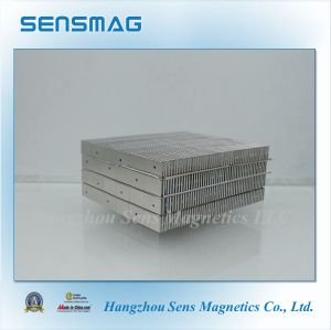 N50 Sintered Neodymium Block Magnet pictures & photos