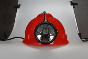 Kl6m. Plus Miner′s Lamp Miner′s Cap Lamp Miner′s Safety Lamp pictures & photos