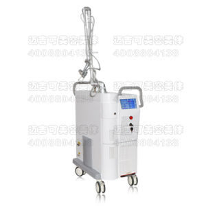 A0510 Supercritical Fractional CO2 Laser Extraction Machine for Vaginal Tightening Scar Removal pictures & photos
