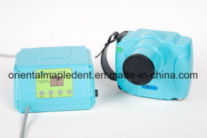 Medical Equipment Portable Dental X-ray Unit X-ray Machine (OM-X060) pictures & photos