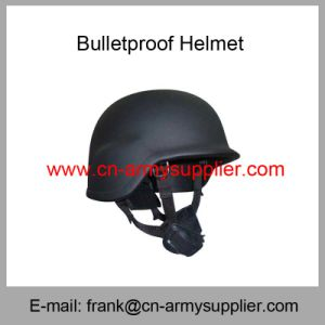 Security Helmet-Military Helmet-Aramid Helmet-Fast Helmet pictures & photos