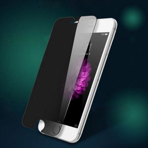Anti-View Protector Full Covered Tempered Glass Film for iPhone 7/7 Plus