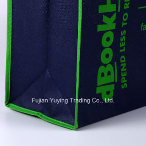 Non Woven Shopping Tote Bag with Cutomed Size (YYNWB052) pictures & photos