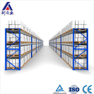 Multi-Levels Boltless Longspan Storage Shelving for Plastic Bin pictures & photos