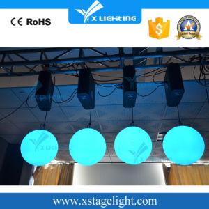 Xlighting DMX LED RGB Lift Ball Kinetic Light Ball pictures & photos