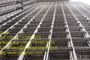 A615, A706, JIS SD390, SD490, HRB400 Gr460 Deformed Steel Rebar