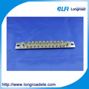 Terminal Block Connector, Low Voltage Terminal Block pictures & photos