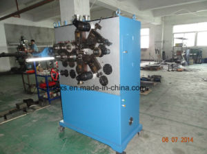 2016 Manual Spring Coiling Machinery (GT-MS-8B) pictures & photos