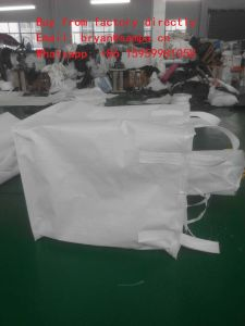 Bulker Bag for Bean Rice Agricultural Products pictures & photos