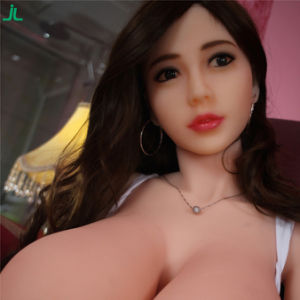 Lifelike Factory Price Beautiful Artificial Vagina Big Ass Huge Breast Sex Doll with Pubic Hair pictures & photos