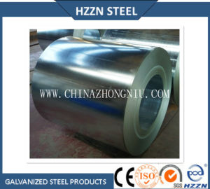 Galvanized Steel Coil with RoHS Test pictures & photos