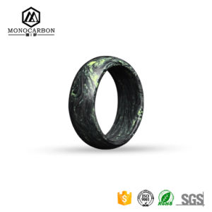 Wholesale Fashion Jewelry, Latest Finger Ring Designs with Epoxy Resin Style for Couple pictures & photos