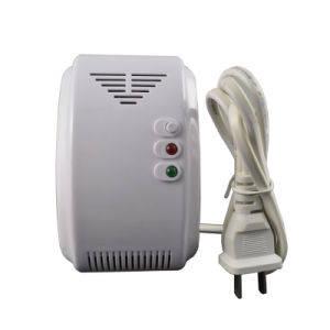 Stable Gas Leak Detector of Security Alarm Systems Accessories pictures & photos