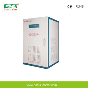 Online 30kVA 3 Phase Emergency Power Supply Unit pictures & photos