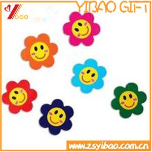 Promotion Custom Paper Printing Cute Fridge Magnete Logo (YB-HD-96) pictures & photos