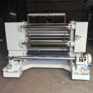 Non-Woven Slitting Machine pictures & photos
