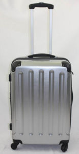 20/24/28 Inches Waterproof Expandable Travel Trolley Luggage pictures & photos