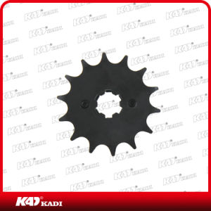 Motorcycle Spare Part Motorcycle Sprockets for Bajaj CT 100 pictures & photos